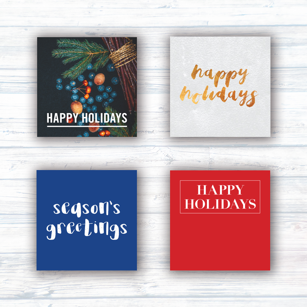 Holiday Cards Ashley Diane Worsham